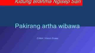 Kumpulan Kidung Tempek Duren Jaya Bekasi