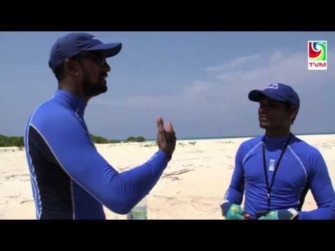#LhaviyaniVashai - 1st Episode / Fundraising around the LHAVIYANI by #Sea #Kayak's