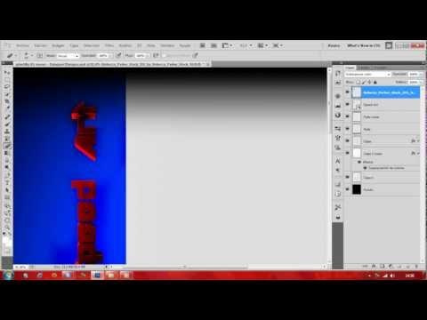 Speed Art Ep. 3 || BG Sencillo || By FapAlfa