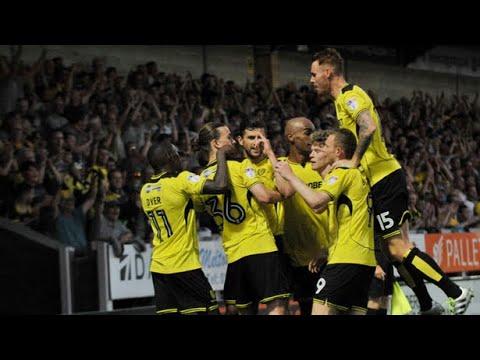 Brewers Moment | Burton Albion vs Sheffield Wednesday | 16/08/16