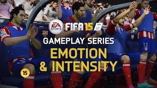 FIFA 15 Gameplay PC