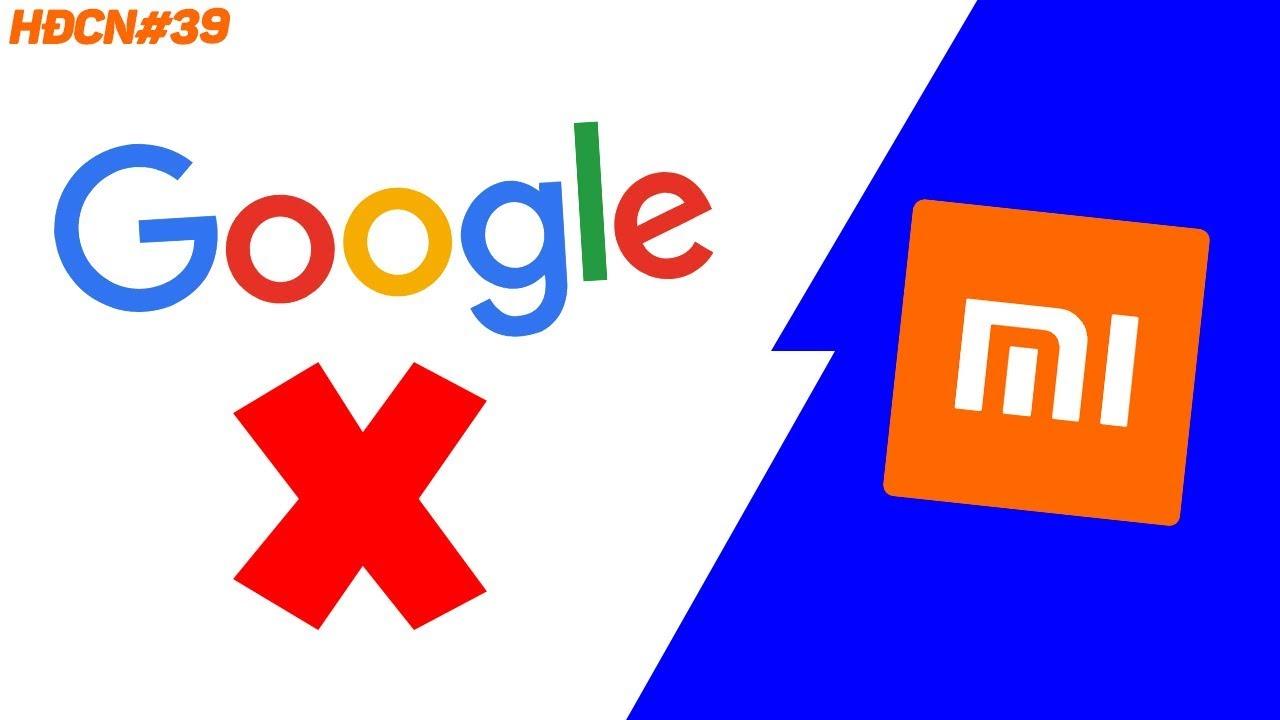 Thực hư vụ một số máy Xiaomi bị Google chặn Gmail?