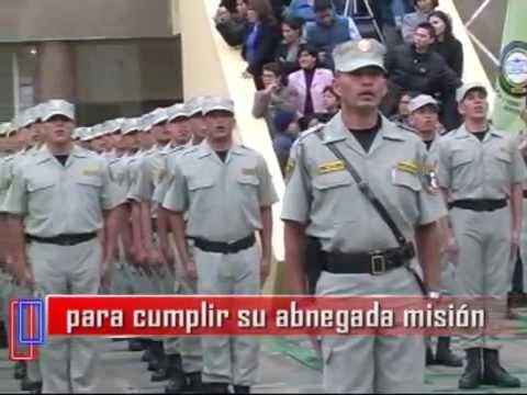 Himno del Instituto Nacional Penitenciario de PERU