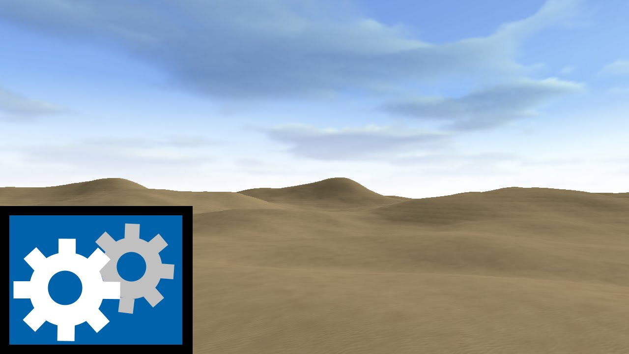 how to get smooth water in roblox studio
