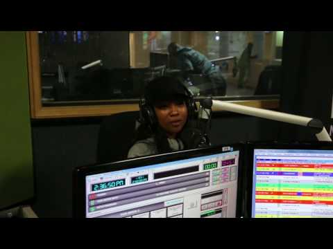 We Go Behind The Scenes with the Mzansi Women's Film Festival on #TGE