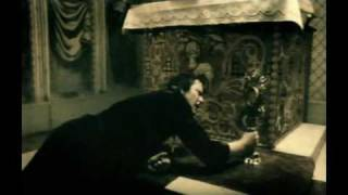 CARLOS PERÓN - Der Komtur (aus dem Film