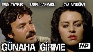Günaha Girme  - HD Türk Filmi