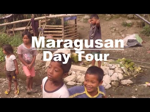 A Quick Day Tour of Maragusan, Compostela Valley, Philippines