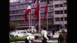 Yugoslavia Holiday 1978
