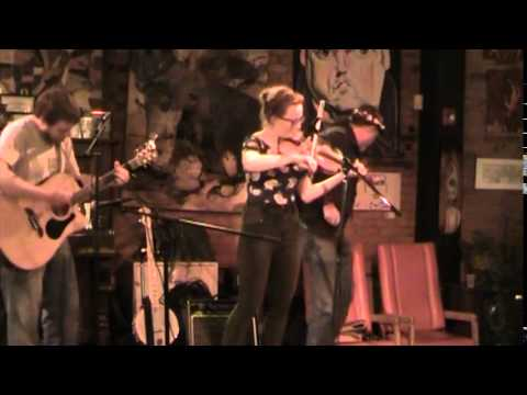 The Roc-City Ramblers - Peg and Awl (traditional)
