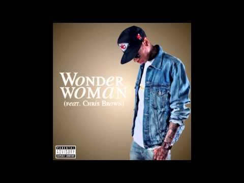 Tyga - Wonder Woman (featuring. Chris Brown)