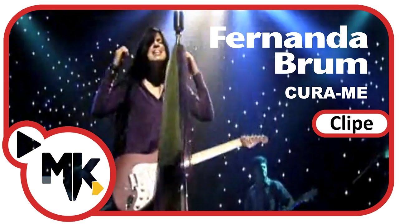 - BAIXAR DVD 2009 BRUM AUDIO FERNANDA CURA-ME