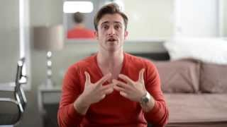 The Future Of Chivalry... From Matthew Hussey... Get The Guy