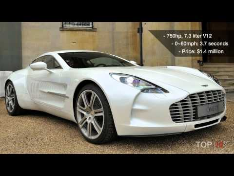 Expensive Sports Cars 2012 Top 10 Sports C...