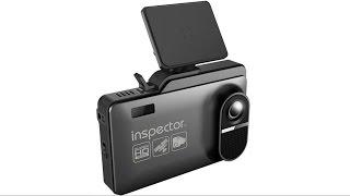 Обзор на видеорегистратор и радар детектор inspector scat отзывы(Съемка регистратора День Ночь тут: https://yadi.sk/i/7k8Gq5Oeohy8z Inspector SCAT это очередная модель которую недавно представ..., 2016-02-12T09:23:48.000Z)