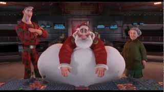 Arthur Christmas (2011) Official Trailer