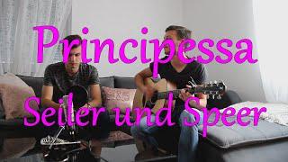 Seiler und Speer - Principessa | Cover by MSA Acoustics