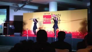 Hula Hoop Dance on Bollywood Songs
