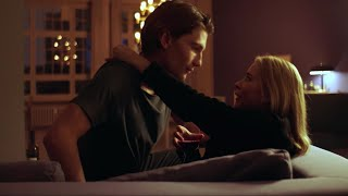 Skam Druck - 2x06 (6/7) Mia and Alexander ENG SUB