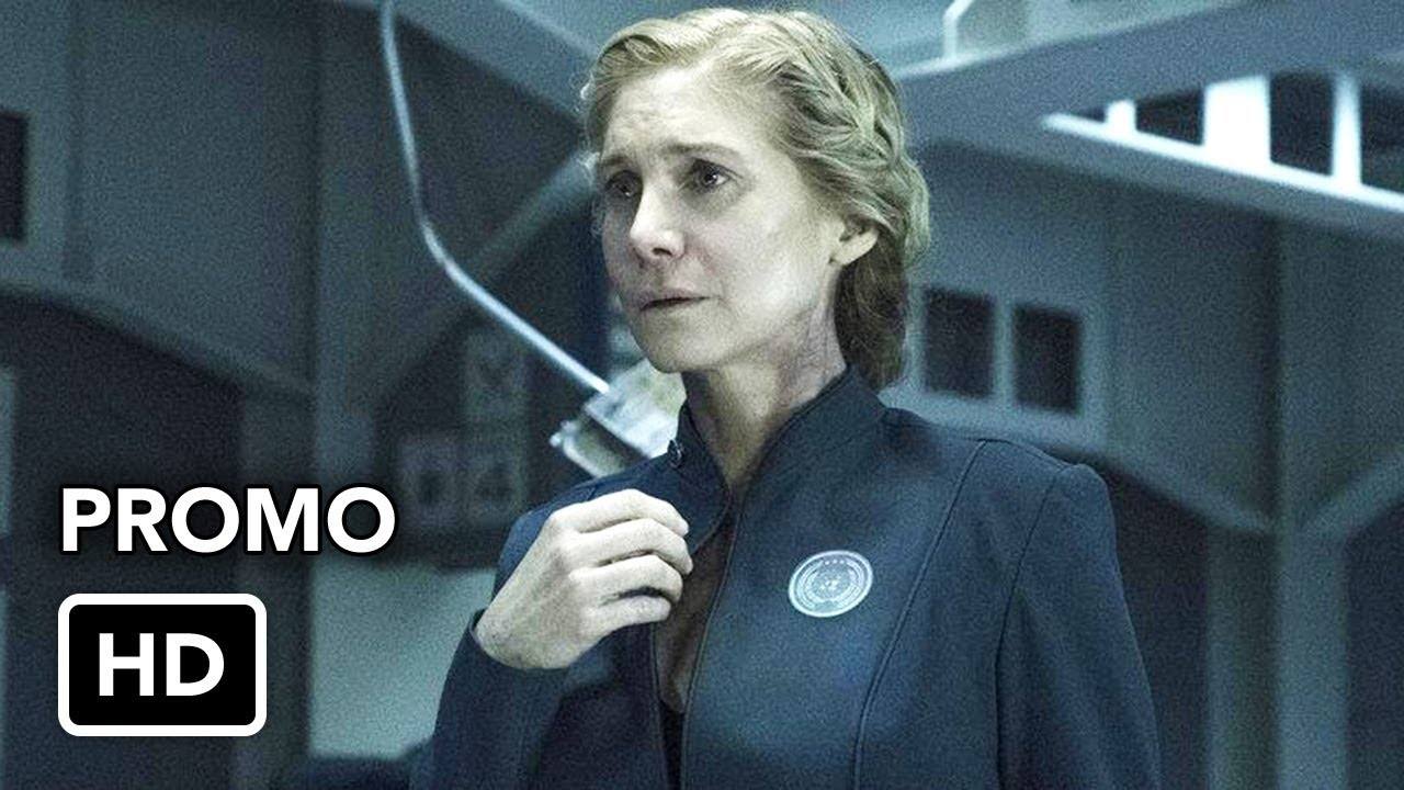 "The Expanse 3x11 Promo ""Fallen World"" (HD) Season 3 Episode 11 Promo"