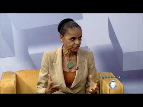 Marina Silva - ex senadora 26 12 17 Bloco 1
