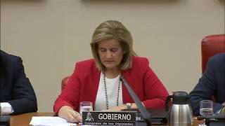 Baixar Fátima Bañez: Plan Prepara y calidad del empleo - Debate