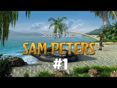 Secret Files: Sam Peters - Part 1, Offshore Bali, Indonesia