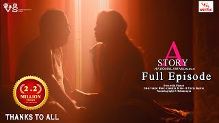 [A] Story | Based On the True Story | Tamil Web Series | Full Episodes | Netfix Movies Tamil