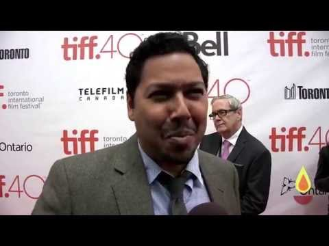Exclusive: In Conversation with Dileep Rao @ the 2015 Toronto Film Festival
