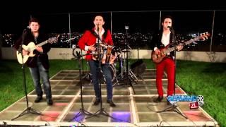 Grupo La Ventaja - El Junior Quintero (En Vivo 2014)