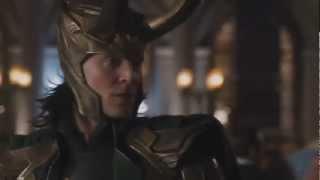 "The Avengers - ""We"
