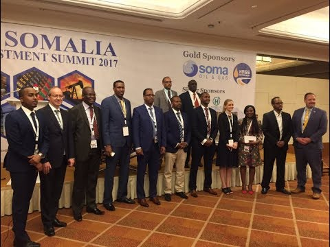 4TH SOMALIA INVESTMENT SUMMIT 2017