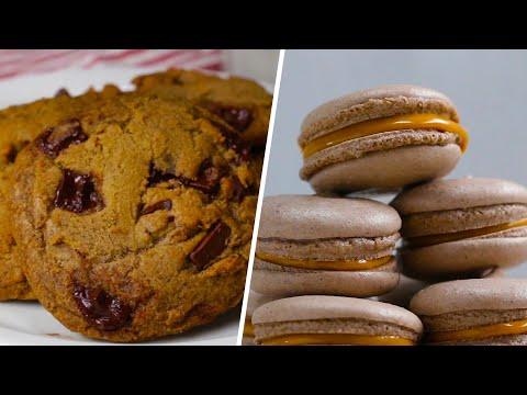 4 Classic Desserts Made Vegan