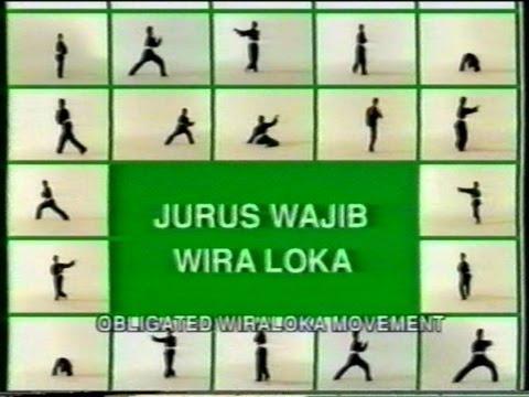 Jurus Wajib Wiraloka Full