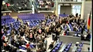 Der Satirische Jahresrückblick 2008 von Doyé und Wiemers – 2/2