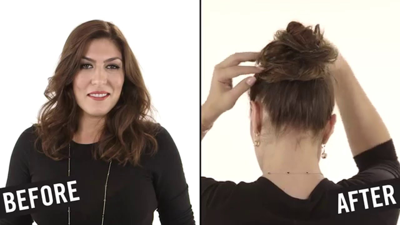 How To Highlight Wrap By Hairdo Youtube