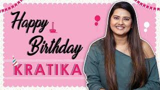 Kratika Sengar New Serial 2019