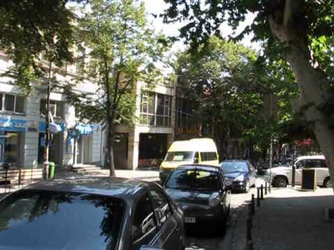 Kote Abkhazi (Leselidze) street (Tbilisi, Georgia) / კოტე აბხაზი ( ლესელიძე, თბილისი )