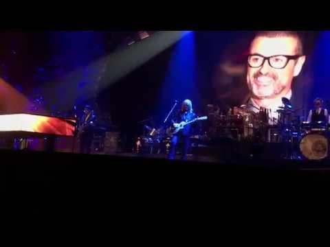 Elton John - George Michael tribute