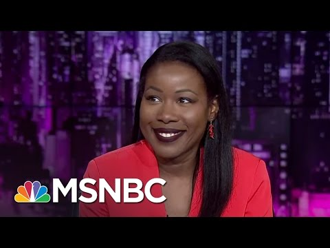 Race And 2016: Isabel Wilkerson Weighs In   The Last Word   MSNBC
