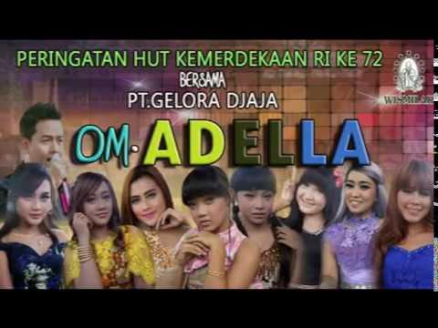 Lungset   OM Adella Dewi Purnama   Wismilak Baureno Bojonegoro