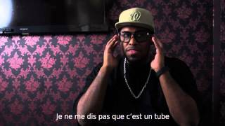INTERVIEW : Rencontre avec Big Ali