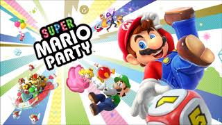 Megafruit Paradise - Super Mario Party OST Extended