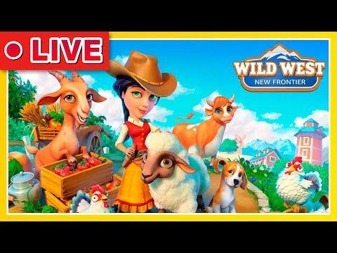Wild Wild West Stream