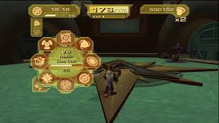 Ratchet and Clank : Up Your Arsenal -81- Challenges for Money