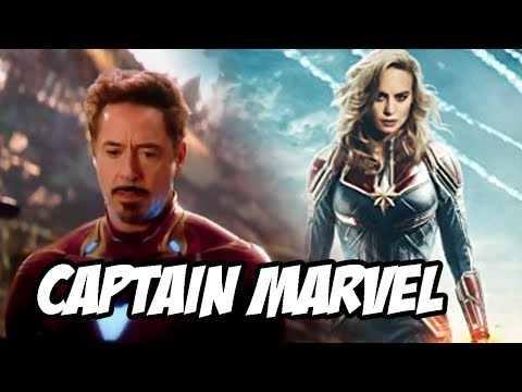Play Hawkeye & Captain marvel role in Avengers 4 Explained after Avengers Infinity war