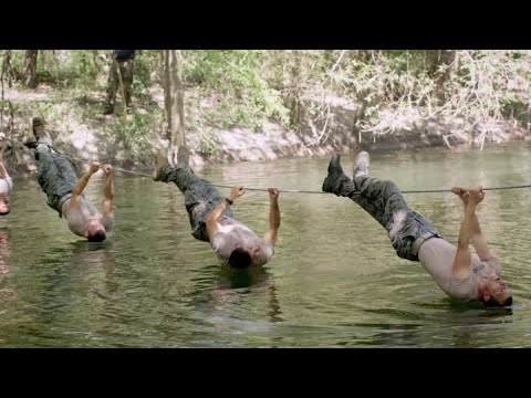U.S. Air Force: Special Operations Training