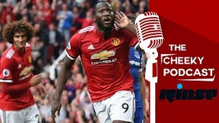 Is The Premier League Becoming Too Defensive? | Lukaku 'banters' Everton | Arsenal Chelsea Bore Draw