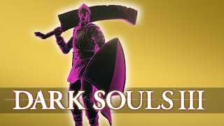 """Dark Souls 3 - The """"Mad"""" Covenant!"""