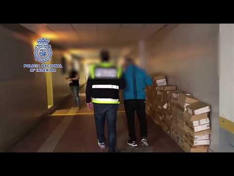 La Policía Nacional atrapa en Vilanova al narco Irajo Redondo, huido desde 2015